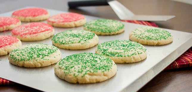 Christmas Cookie Special